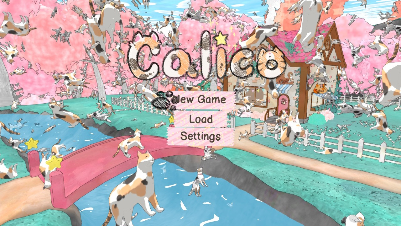 Calico – Cute Cat Cafe Game With Tons Of Customization & Inclusivity