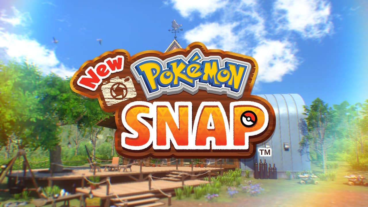 New Pokemon Snap Tips And Review 2021 Nintendo Switch Game