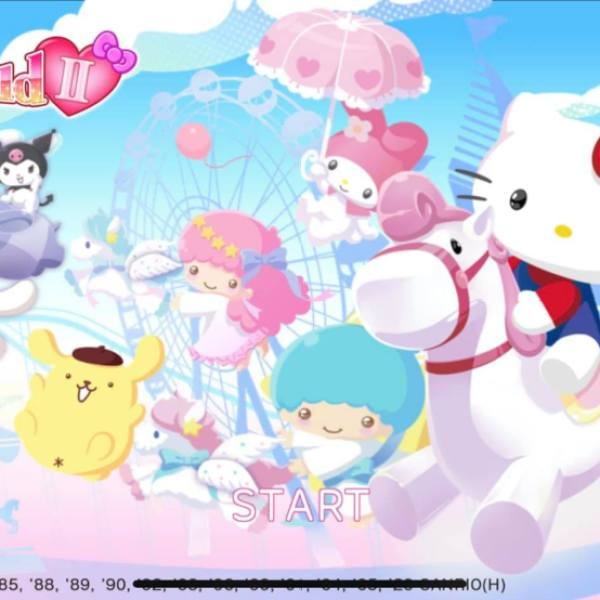 Hello Kitty World 2 Game For Girls Review
