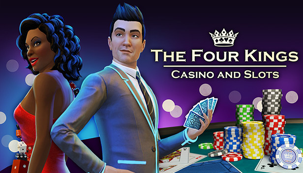 Four Kings Casino Free To Play Online Casino Simulation Game