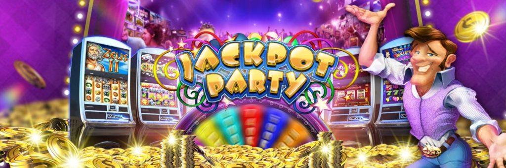 Interactive Slot Machine Games