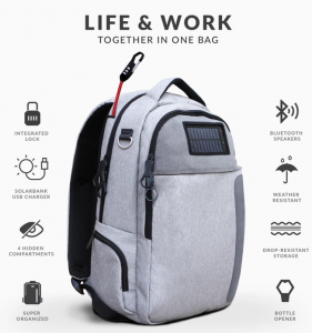 Lifepack concept