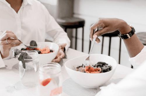 clean eating blog posts