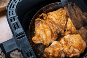 easy keto air fryer recipes best for weight loss