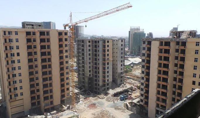 Addis Ababa City Housing