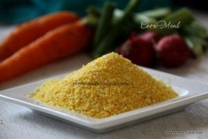 Corn Meal_