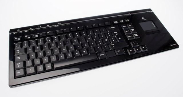 Logitech PS3 cordless mediaboard