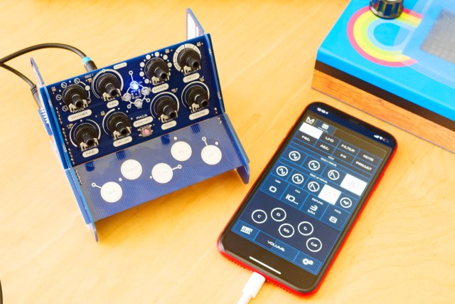 CRAFTsynth's editor/librarian runs on an iPhone, Android phone or desktop app - or tablets