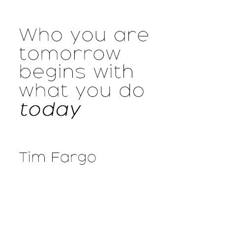 Tim Fargo