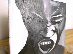 Emotion Anger