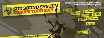 ss europe tour
