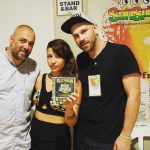 SOUND SYSTEM RUBRIC / Interview with SILLY WALKS DISCOTHEQUE in Rototom Sunsplash