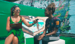"Interview with KOFFEE: ""Just want to put out more conscious music to create a positive young reggae movement"" (2018)"