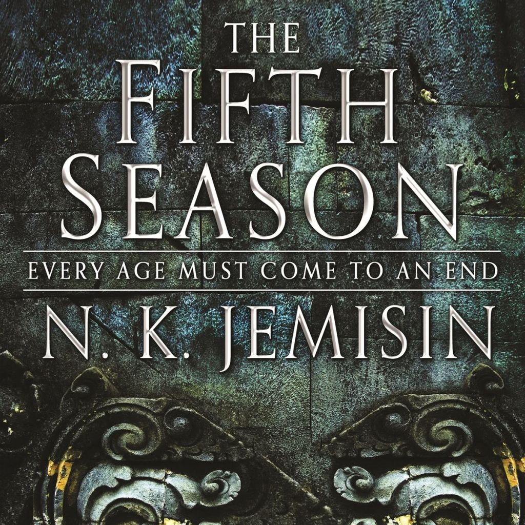 The Fifth Season av N.K. Jemisin