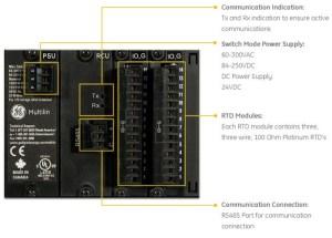 RMIO Remote IO Module
