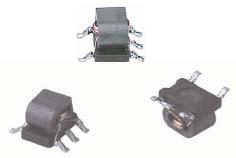SB0403 Series Balun Transformers