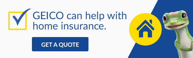 Fast And Free Homeowners Insurance Quotes Geico