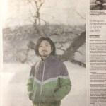 フィンランドで活躍する芸術による教育の会教師「佐藤裕一郎」さん