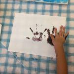 絵の具の指導方法1