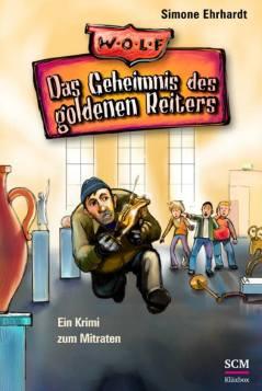 Das Geheimnis des goldenen Reiters