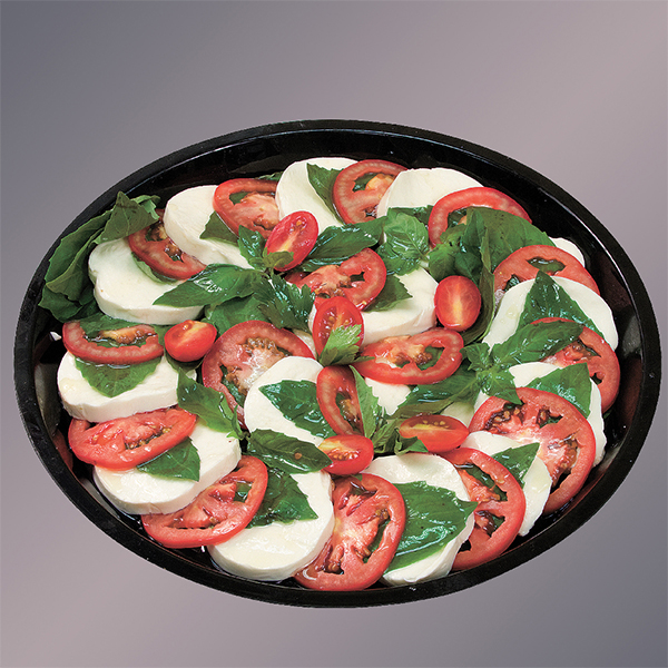 Fresh Caprese Platter