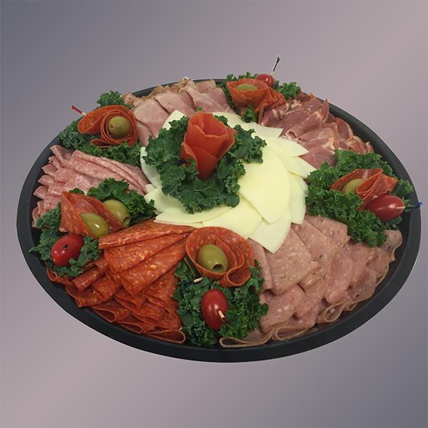 Italian Cold Cut Platter