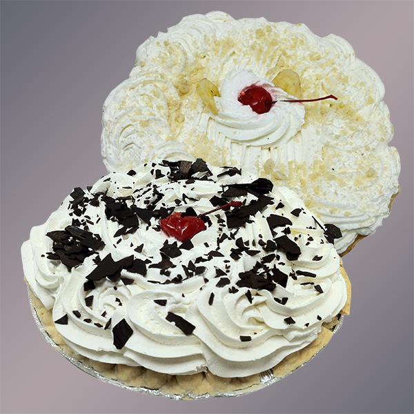 Cream Pie 2 Pack