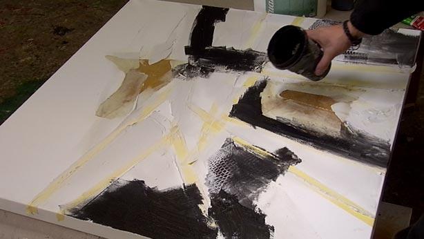 Ag Malen Mit Acryl Und Cool Zeichnen Igs Sophie Sondhelm
