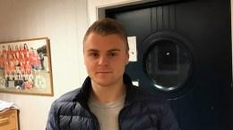 BYTTET KLUBB: Traumas seniorspiller Tor Andre Dalen har funnet seg ny klubb. Foto: IL Express