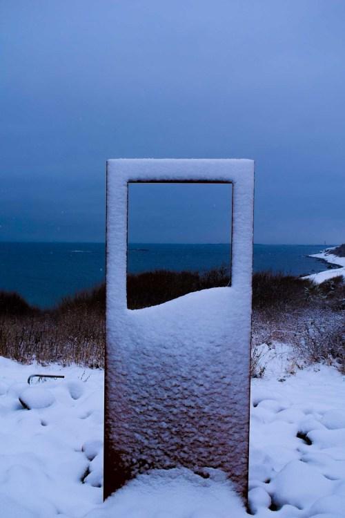 ÅPNE OPP: Raet Nasjonalpark åpnes enda mer opp om krattproblematikken blir tatt på alvor. Foto: Esben Holm Eskelund