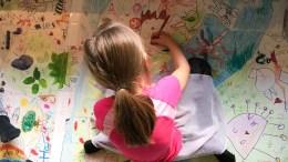 FÅR STØTTE: Den fantastiske barnekulturfestivalen er startet av initiativrike tromøyfolk, og er et av prosjektene som får tilskudd fra Aust-Agder fylkeskommune i år. Illustrasjonsfoto: Esben Holm Eskelund
