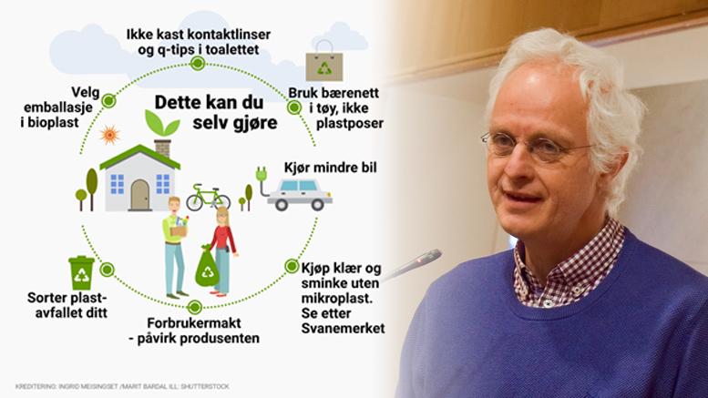 PLASTIKK: Bystyrerepresentant Rune Sævre, Arendal SV. Foto: Montasje/Arkiv