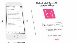 MOBBING: Mye mobbing foregår i digitale kanaler der anonymitet er sentralt. Enkelte tjenester lover ærlige tilbakemeldinger, det kan svært fort åpne for mobbing. Illustrasjonsfoto
