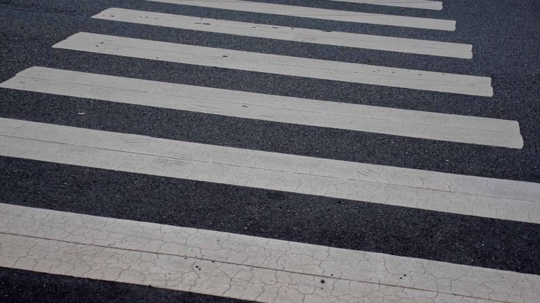 SKILTING OG FART: Venstres fylkestingsrepresentant Sara Sægrov Ruud vil at de nye fylkeskommunene får ansvar for skilter og fartsgrenser på fylkesveinettet. Illustrasjonsfoto: Esben Holm Eskelund