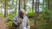 TROMØYHISTORIE: Tromøy-kjenner Alf Martin Sandberg går grundig til verks når han presenterer historiefortellinger, og har sett på utviklingen av Hove i flere kronikker. Her er del 2. Arkivfoto: Esben Holm Eskelund