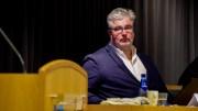 ÅPEN PROSESS: Høyres gruppeleder og opposisjonsleder i bystyret, Geir Fredrik Sissener, sier han oppfordret styret i Hove drifts- og utviklingsselskap AS om at utviklingsplanen for Hove Camping burde skje åpent. Arkivfoto: Esben Holm Eskelund