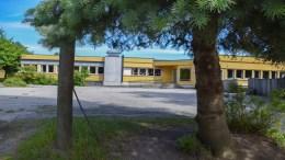 IKKE HER: Sandnes skole er ikke lenger en egen valgkrets, og dermed er en lang lokal tradisjon for mange på østre deler av Tromøy over. Arkivfoto