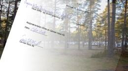 FRIGIR DOKUMENTER: Hove drifts- og utviklingsselskap AS har offentliggjort avtaledokumenter rundt Canvas Hove-prosjektet. Montasje: Esben Holm Eskelund