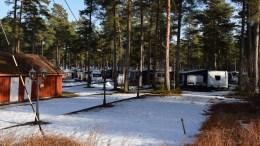 HOVE-SAKEN: Åge Håland stiller spørsmål ved om det var salg av 100 hytter bystyret/generalforsamlingen i HDU bestilte på Hove Camping. Illustrasjonsfoto