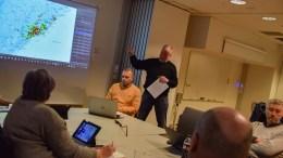 BOPLIKT: Kommuneplanutvalget fikk presentert en oversikt over antallet boliger som er solgt, men er uten folkeregistrerte beboere på adressen av senioringeniør Roger Lieng i Arendal kommune. Foto: Esben Holm Eskelund