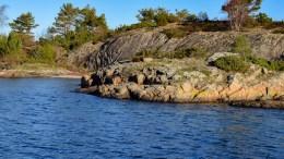ØYNA-REGULERING: Kommunens varsel om oppstart av regulering av stier på Øyna og mulig bro til Gåsholmen har skapt stort engasjement med både positive og negative fortegn. Arkivfoto
