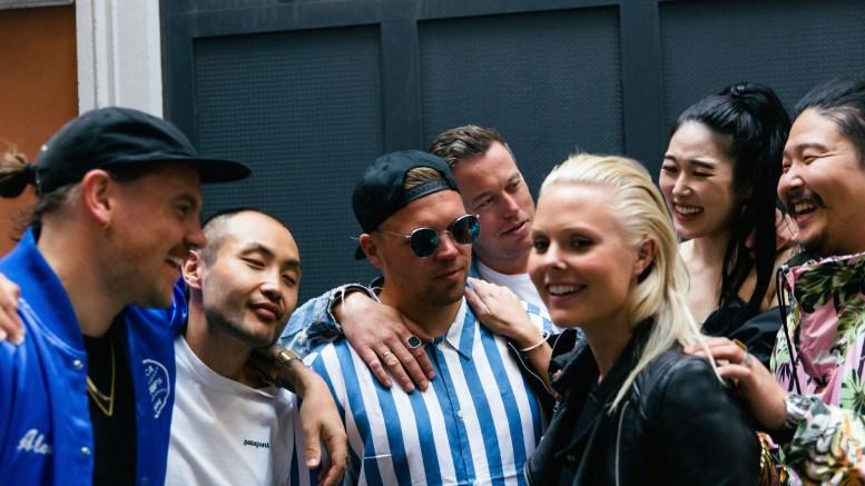NEED MUSIC: Bandet med lokal tilknytning i Arendal er klar for Hove Music Festival på Tromøy i juni. Pressefoto