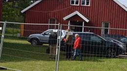 BEKLAGER: Festivalsjef Marius Amundsen skulle egentlig arrangere festival. I stedet håndterer han nå en konkurs. Foto: Esben Holm Eskelund