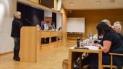 HDU-STYRET: Sidsel Pettersen, vararepresentant for Høyre og daglig leder i Innoventi foreslås som ny nestleder i styret i Hove drifts- og utviklingsselskap. Foto: Esben Holm Eskelund