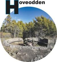 Hoveodden Turguide