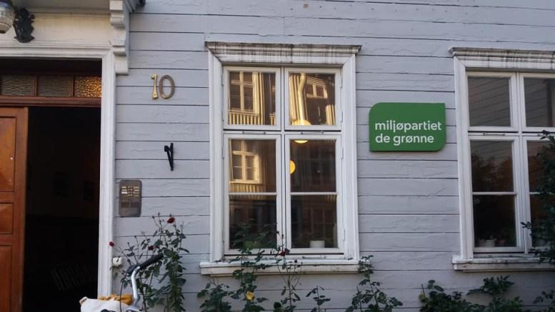MDG ARENDAL: Førstekandidat til bystyret for MDG Arendal mener det må satses mer på tog. Foto: MDG Arendal/Facebook