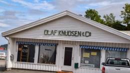 ØKTE OMSETNINGEN: Det tradisjonsrike selskapet på Skilsøy økte omsetningen i fjor, men gikk likevel i minus. Foto: Esben Holm Eskelund