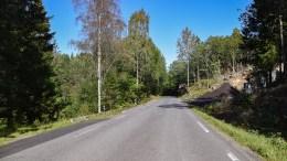 SPEDALEN: Hadde Tromøy lokalsykehus lang tilbake i tiden? Foto: Esben Holm Eskelund