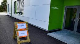 VALGDAG: Ved forrige lokalvalg valgte over halvparten av velgerne på Tromøy å ikke stemme. Ved dette valget er Tromøy stemmekrets den største i Arendal. Grip muligheten til å påvirke hvordan bystyret blir seende ut de fire neste årene. Valglokalet finner du på nye Roligheden skole. Foto: Esben Holm Eskelund