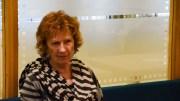 DEMENSTILBUDET: Frps Ingrid Skårmo stiller spørsmål til ordføreren om demenstilbud i kommunen. Arkivfoto